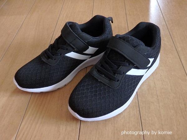 バースデイ運動靴